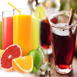 السوائل و المشروبات