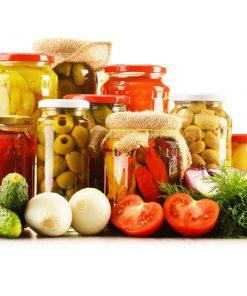 أغذية و معلبات