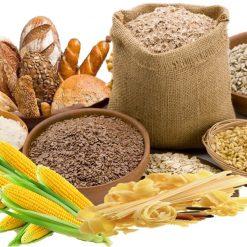 الأرز و الحبوب