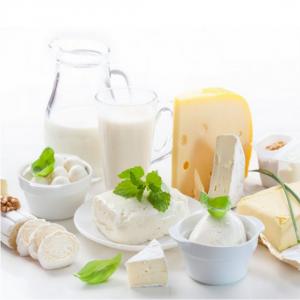 Frische Milchprodukte, Käse, Eingelegte