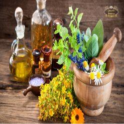Gesundheits & Schönheitsöle