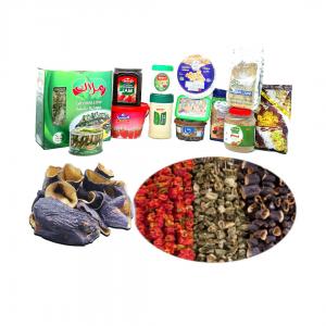 Getrocknetes & Dosenfutter Essen