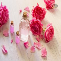 ماء الزهر و الورد